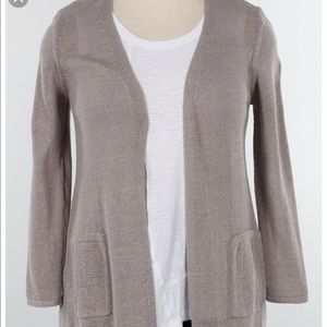 Habitat Sweaters - Habitat Clothes to Live In Easy Pockets Cardigan S